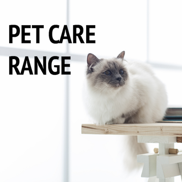 Pet Care Range
