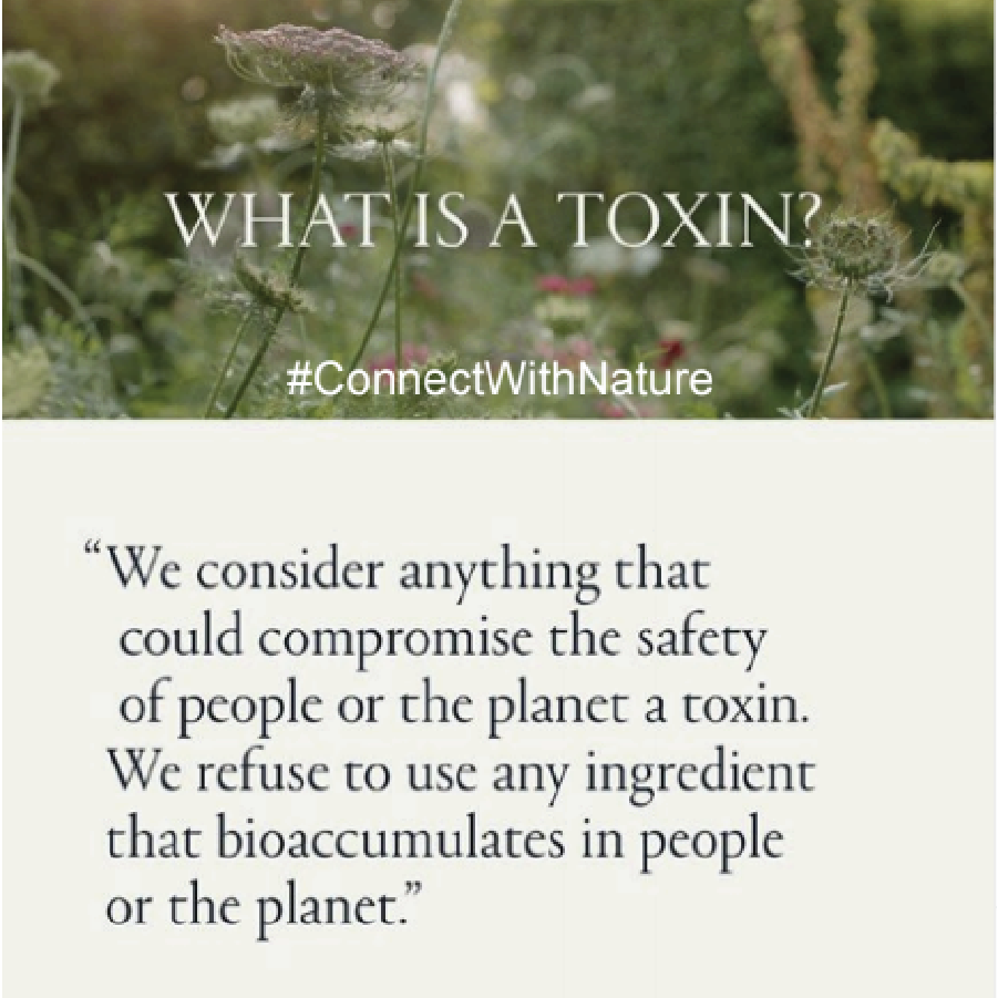 What Is A Toxin?