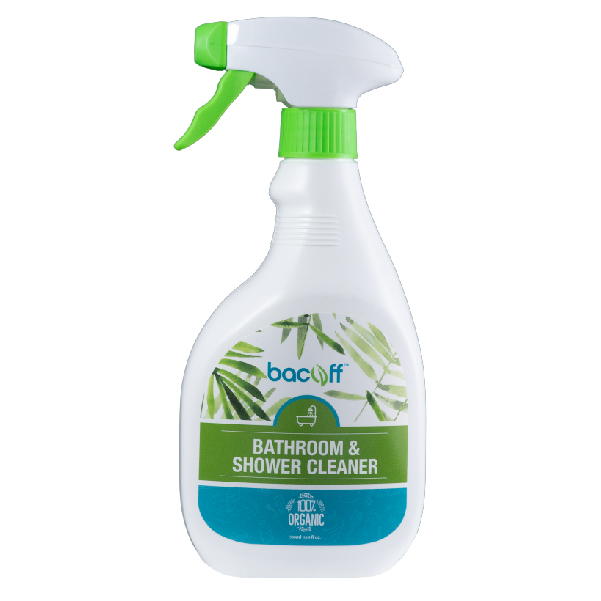 Bathroom & Shower Cleaner