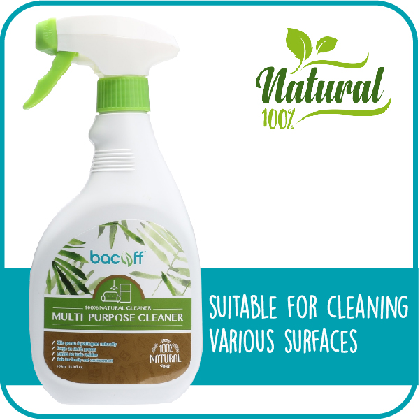 Multipurpose Cleaner